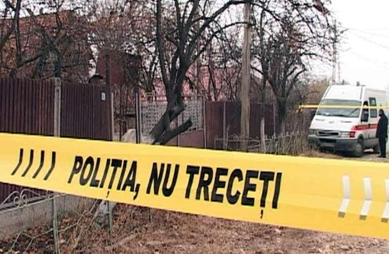 ULTIMA ORĂ: Criminalul cuțitar de la Negrești, reținut pentru 24 de ore!