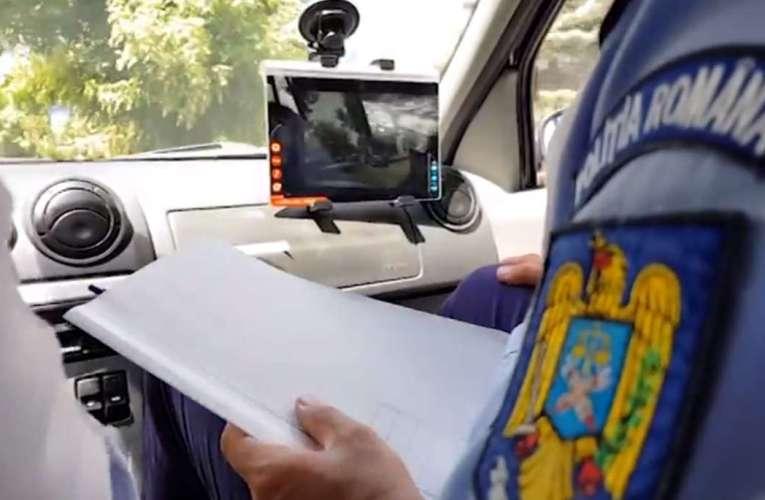 Examenele pentru permise auto de la Vaslui, doar cu mănuși de protecție și măști