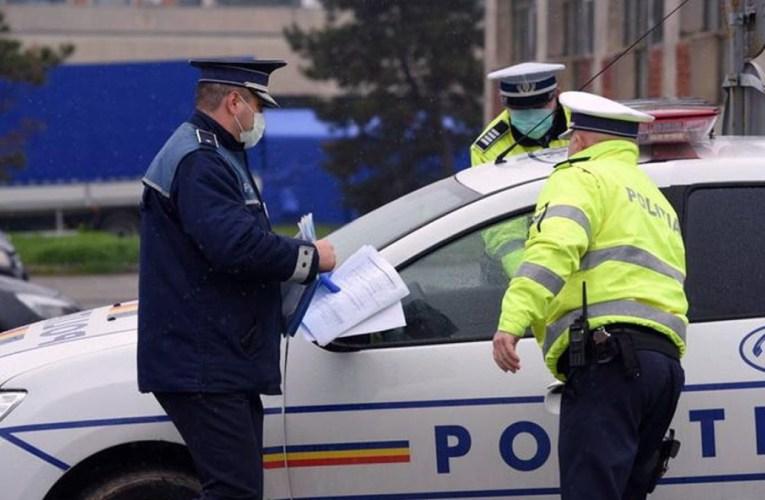 30 de șoferi au rămas fără permisele de conducere