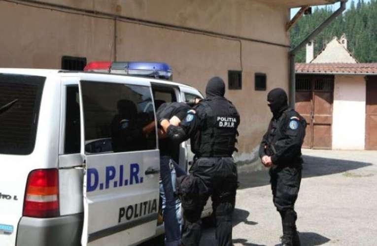 Un infractor din Raiu (Murgeni), predat Poliției franceze