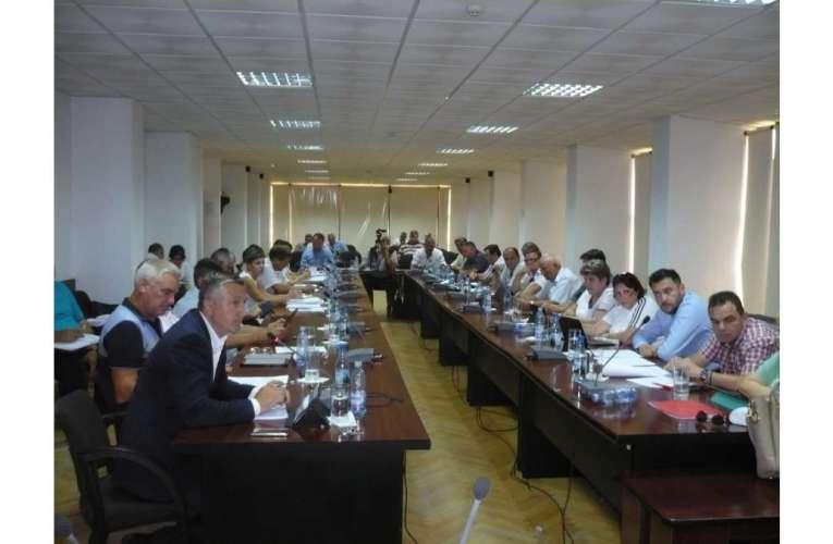 Vasluiul va avea 23 de consilieri. Va mai avea PSD majoritate absolută în CL Vaslui, după 27 septembrie?