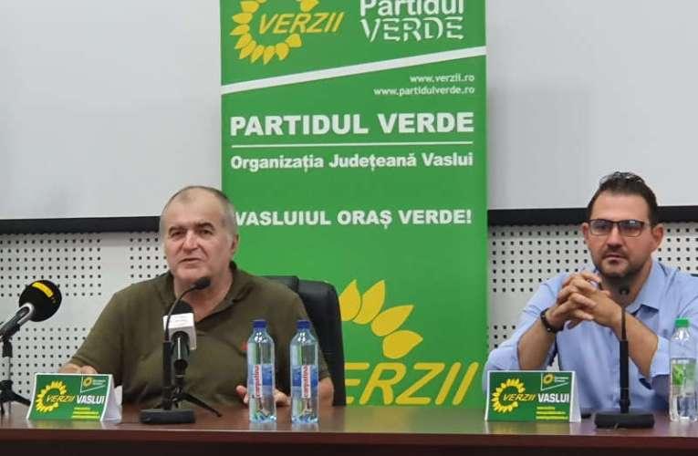 Verzii vasluieni sunt în stare de șoc! Actorul Florin Călinescu nu mai este președinte, sentință în instanță!