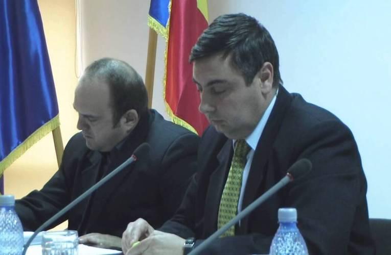Doi consilieri locali din Vaslui propun alocarea de fonduri pentru fotbaliștii de la Sporting Juniorul