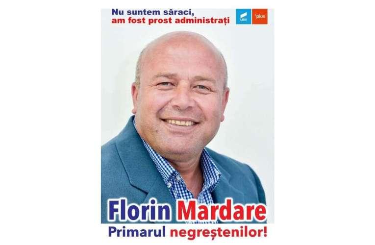 Un europarlamentar susține candidatul USR la primăria Negrești. Află cine este acesta!