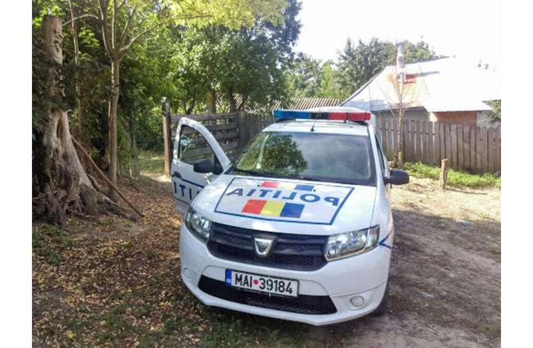 """Cei trei """"zmei"""" din Tătărăni și Huși, reținuți de Poliție!"""