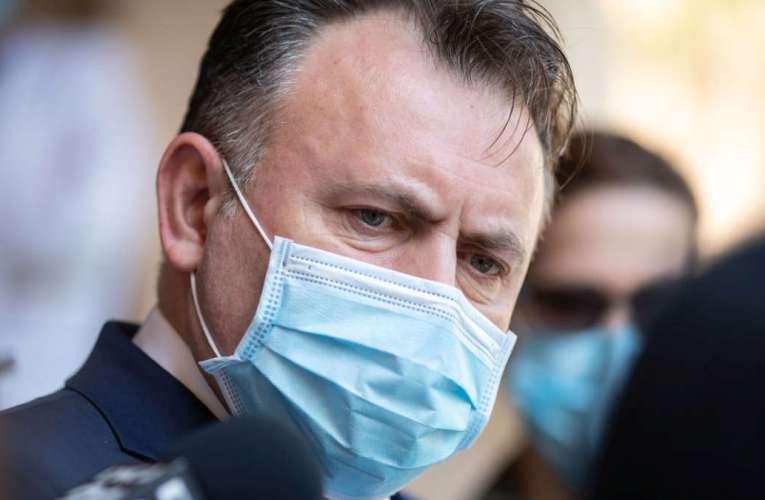 """Nori negri deasupra ministrului Tătaru: """"În locul lui Iohannis, îl dădeam afară!"""""""