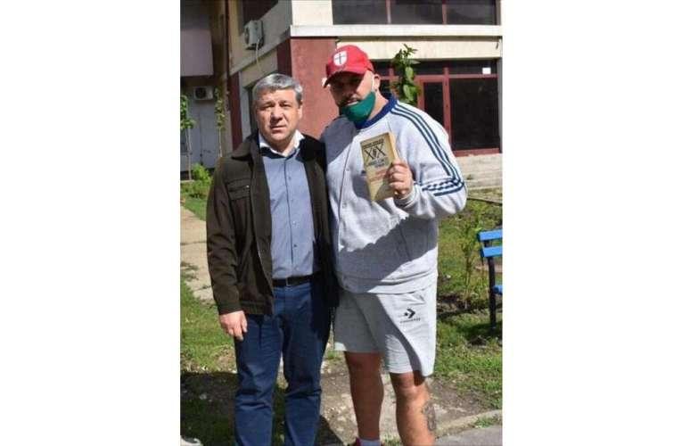 Boroș, prieteni cu interlopii, acuză liderii PSD Bârlad! A fost văzut în compania unor indivizi periculoși!