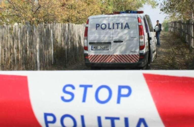 Suspiciune de crimă în satul Crețeștii de Sus! Bărbat găsit mort în șanț! (UPDATE)