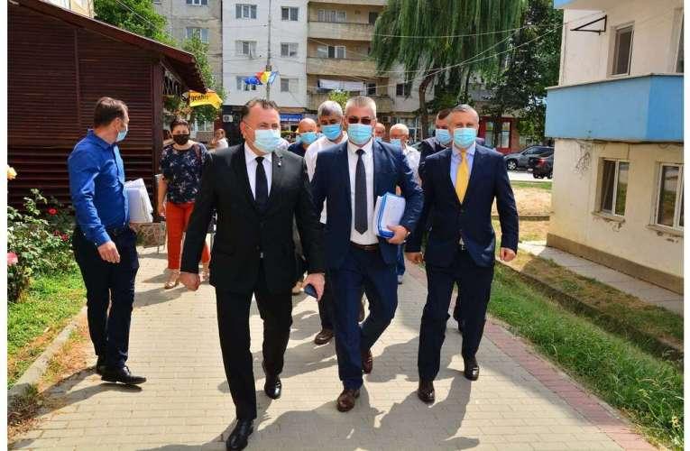 Vor fi renumărate voturile la CJ Vaslui! Arcăleanu așteaptă cu înfrigurare!