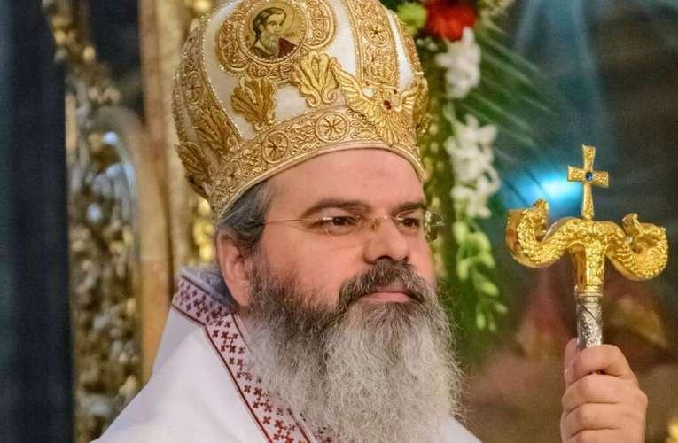 Bine ați revenit în mijlocul credincioșilor vasluieni, Preasfințite Părinte Ignatie!