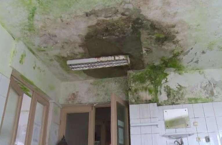 Vizită surpriză la Negrești! Ministrul Sănătății vizitează clădirea în ruină a Spitalului Negrești, în această dimineață!