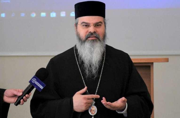 """Episcopul Ignatie îl face zob pe jurnalistul Cristian Tudor Popescu, cu un editorial incendiar: """"CTP și Ț"""""""