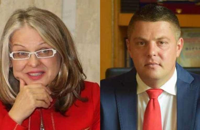 PSD Vaslui turează motoarele, candidații sunt în priză! Eduard Popica și Gabriela Crețu deschid listele la Camera Deputaților și Senat!