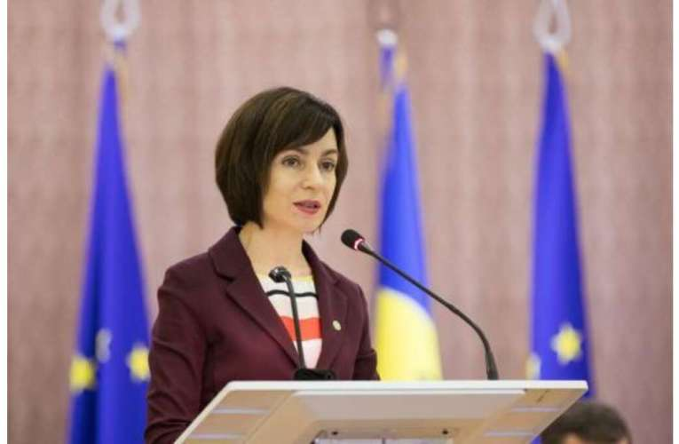 Republica Moldova: Maia l-a învins pe Igor