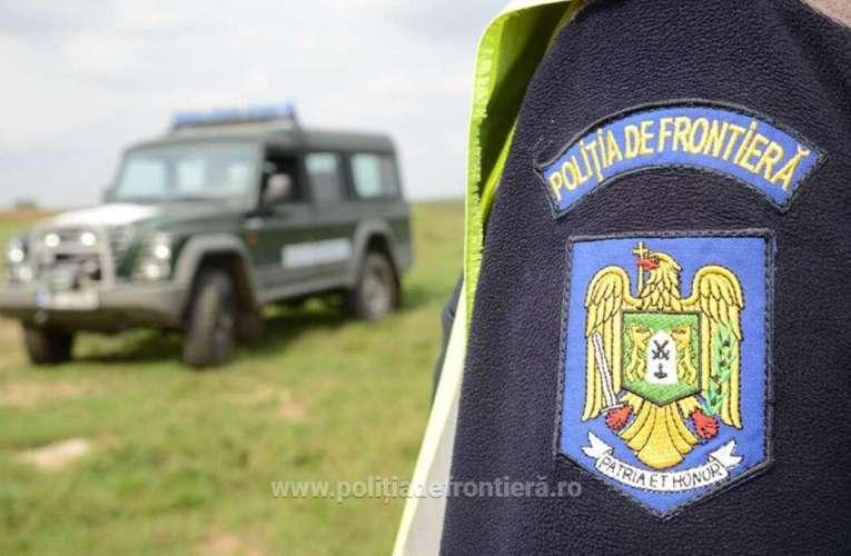 Peste 100 de polițiști de frontieră vasluieni sunt la datorie, în aceste zile! Vor fi controale pe zona de graniță!