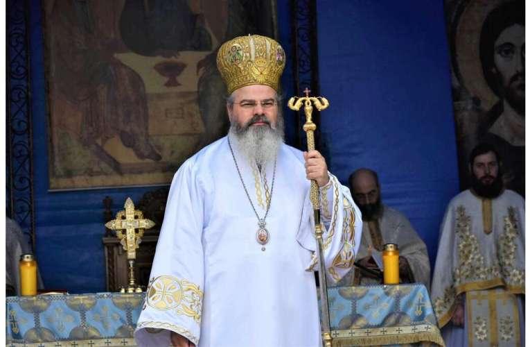 """PS Ignatie: """"În fața lui Dumnezeu nu este esențial ce poziție socială ocupăm sau cât de bogați sau săraci suntem"""""""