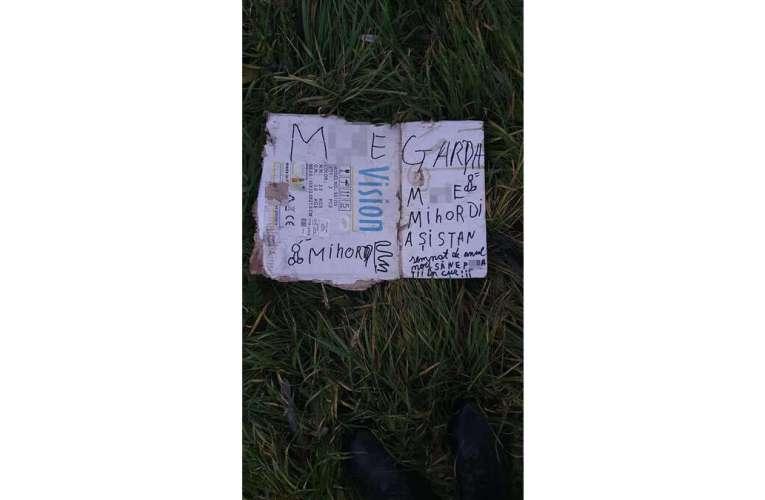 Mesaj șocant pentru Poliția Murgeni! Doi polițiști, în vizorul bătăușilor din oraș!