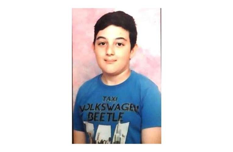 Un copil de 12 ani, din Vaslui, este dat dispărut! Dacă l-ați văzut, sunați imediat la 112!