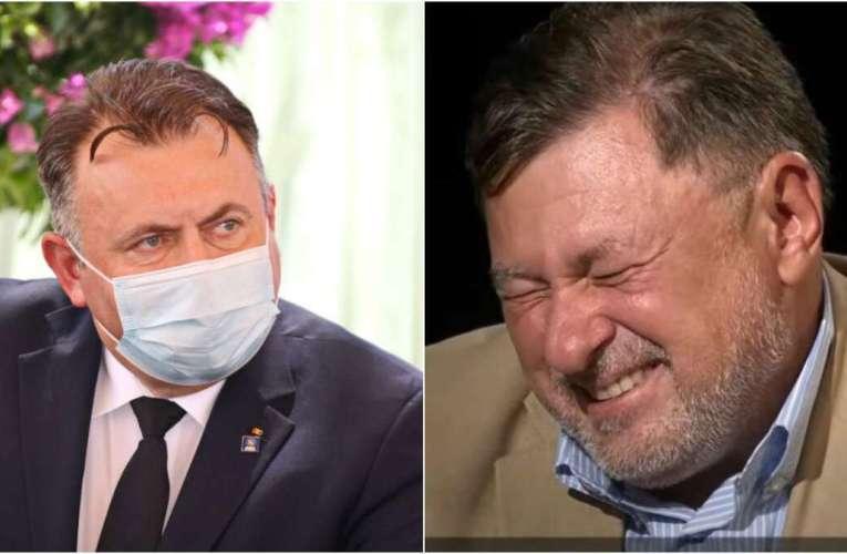 """Premierul propus de PSD îl face zob pe Tătaru: """"A pierdut controlul în ce privește pandemia!"""""""