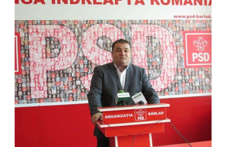 Solomon este foc și pară! Pune la zid organizația PNL pentru schimbarea directorilor de școli din Bârlad!