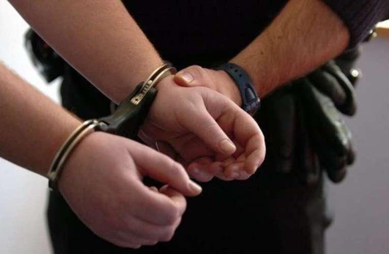 Un boschetar din Bârlad a bătut un bătrân și i-a furat pensia! A fost prins imediat!