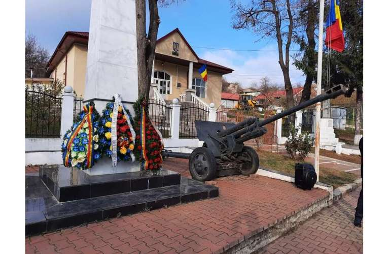 Un bărbat de 67 de ani, din Dumești, și-a înjunghiat fiul! A fost reținut de polițiștii din Negrești!