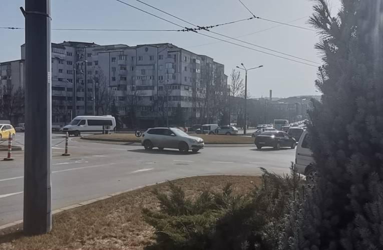"""Primarul Vasile Pavăl nu a abandonat ideea unui pasaj pietonal în Crucea Gării! """"Contractăm un împrumut"""", spune edilul"""