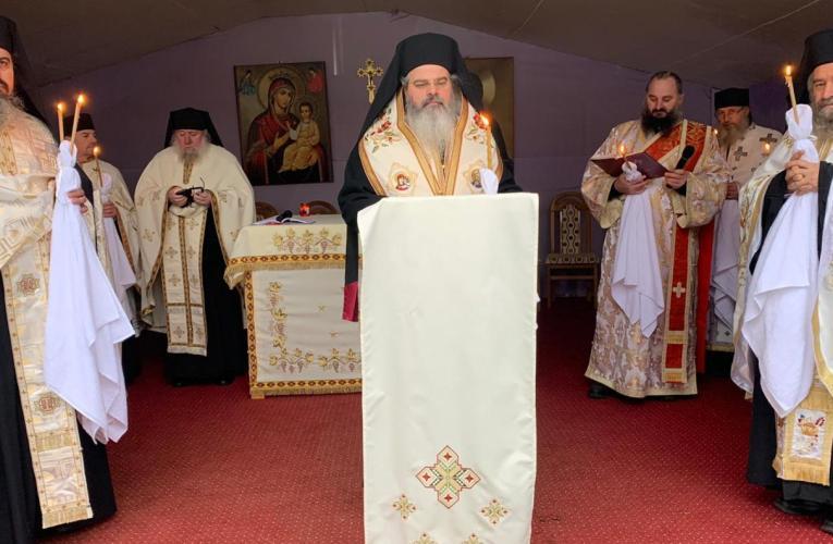 La Mulți Ani, PreaSfinția Voastră! Vă dorim ani mulți în fruntea Eparhiei Hușilor, să ne fiți păstorul sufletelor!