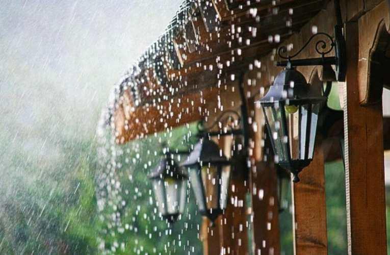 Urmează zile cu ploi, în toată țara, avertizează meteorologii! Pregătiți umbrelele!