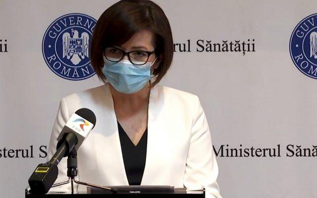 Ministrul Sãnãtãtii vine în judetul Vaslui! Va fi prezent la Rebricea si în municipiul Vaslui!