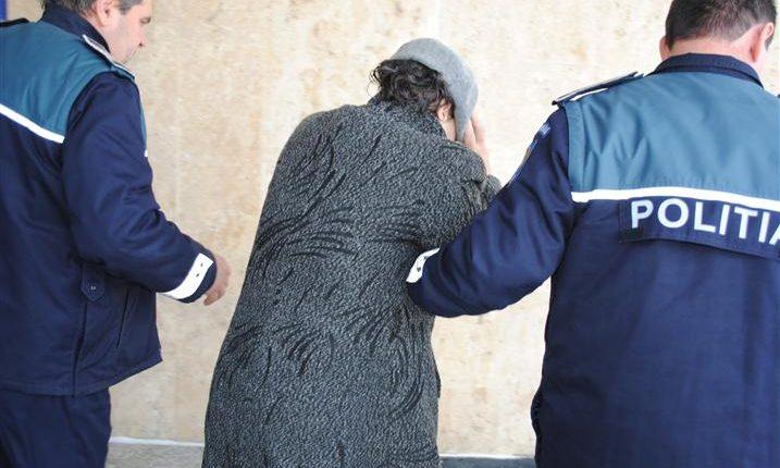 La 59 de ani, o femeie din comuna Rebricea a ajuns în închisoare, acuzatã de tentativã de omor