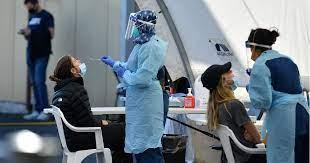 Noua tulpină Delta a coronavirusului bate la poarta județului Vaslui