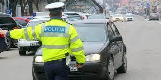 Un tânãr din Bãlteni oprit în trafic s-a ales cu dosar pentru trei fapte penale