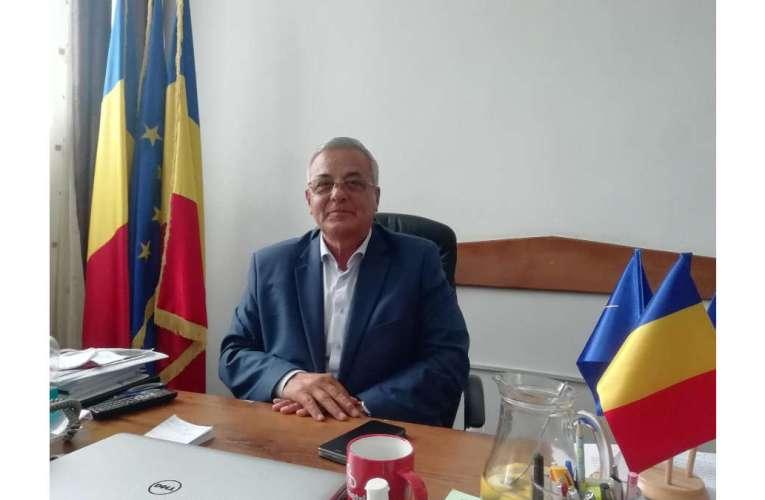 """Liceul """"Dimitrie Cantemir"""" de la Fălciu se modernizează"""