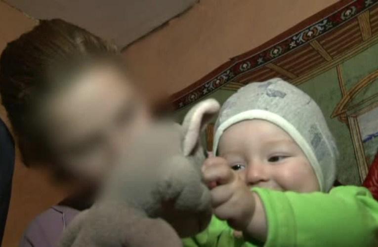 """La Vaslui, 511 fetițe au născut copii, într-un singur an! Raport-bombă al Asociației """"Salvați Copiii România""""!"""