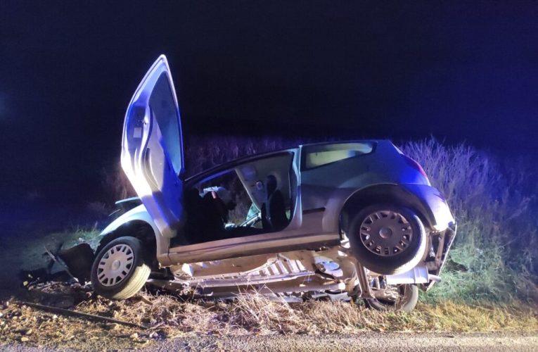 Tragedie pe șosele! Doi tineri au murit într-un cumplit accident de circulație. Una dintre victime fusese mire în urmă cu două zile