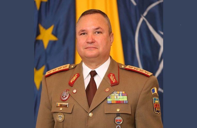 Generalul (r) Nicolae Ciucă, propunerea liberală pentru funcția de premier
