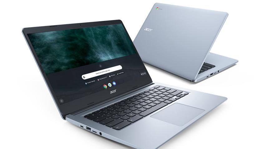Acer Chromebook 314 Review