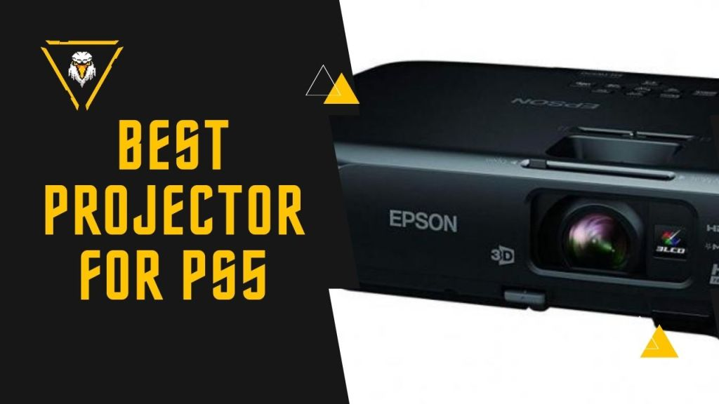 Best Projector for PS5