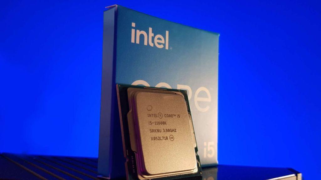 Intel Core i5 11600K CPU Review