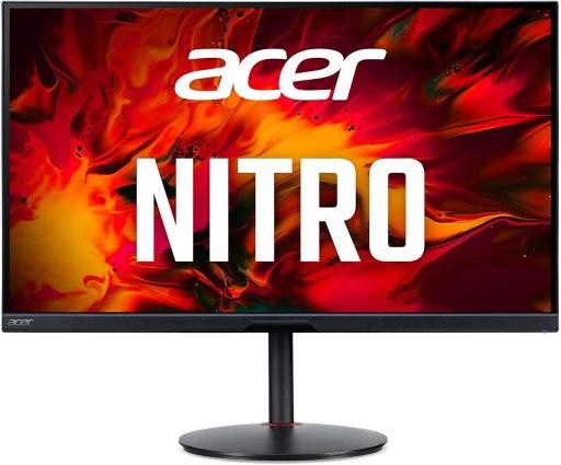 Acer Nitro XV282K KVbmiipruzx 28 HDMI 2.1 Monitor