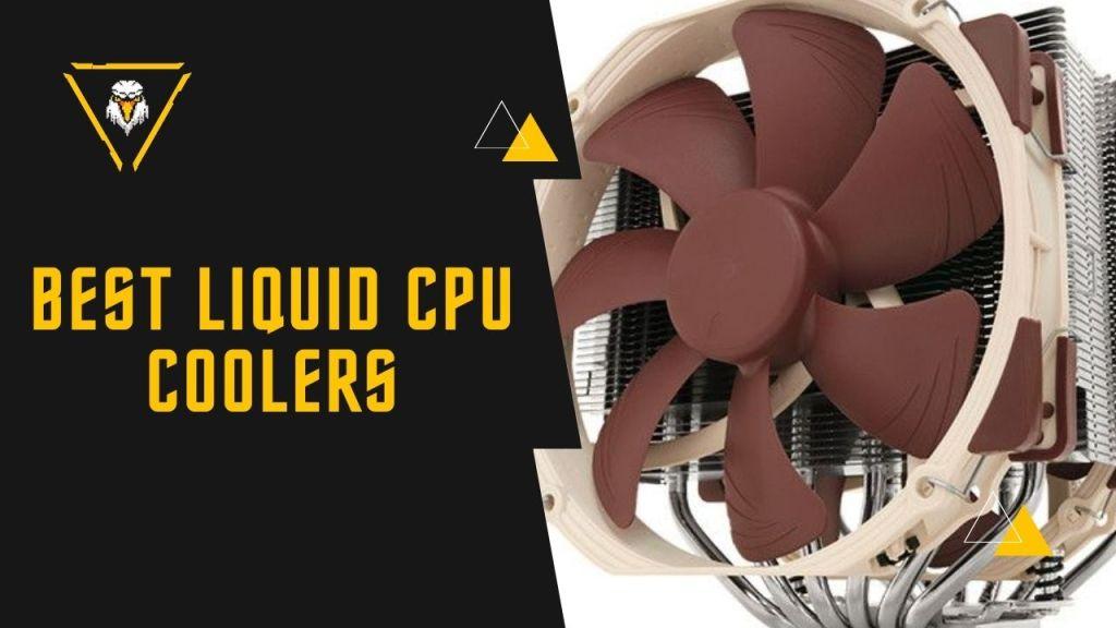 Best Liquid CPU Coolers