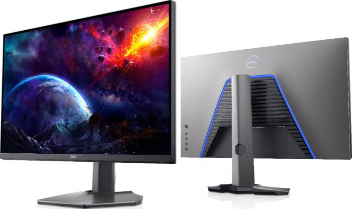 Dell Gaming S2721HGF Review