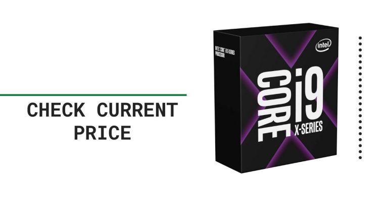 Intel Core i9-10900X Desktop Processor 10 Cores