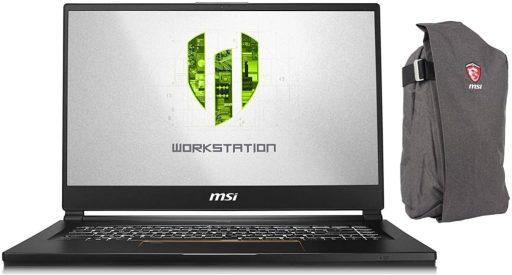 MSI WS65 9TM-1079 Enthusiast