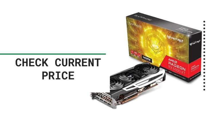 Sapphire VCX 11308-03-20G AMD Radeon RX 6900 XT Special OC Gaming