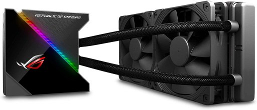Asus ROG RYUJIN 240 RGB AIO Liquid CPU Cooler 240mm Radiator