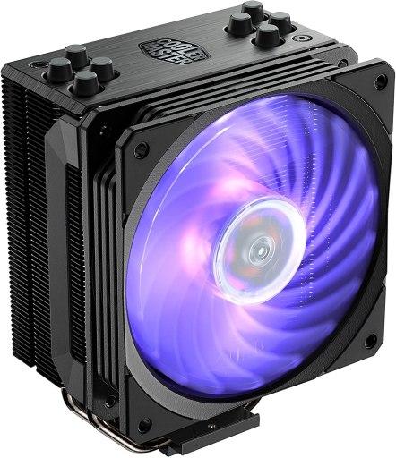 Cooler Master Hyper 212 RGB CPU Air Cooler
