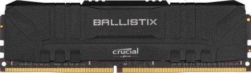 Crucial Ballistix 3200 MHz DDR4 DRAM Gaming Memory Kit