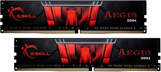 G.Skill Aegis Series 16GB Desktop Memory